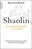 Shaolin (eBook, ePUB)