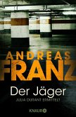 Der Jäger / Julia Durant Bd.4 (eBook, ePUB)