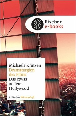 Dramaturgien des Films (eBook, ePUB) - Krützen, Michaela