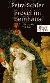 Frevel im Beinhaus (eBook, ePUB)