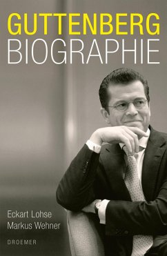 Guttenberg (eBook, ePUB)