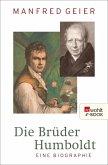 Die Brüder Humboldt (eBook, ePUB)