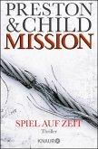 Mission - Spiel auf Zeit / Gideon Crew Bd.1 (eBook, ePUB)