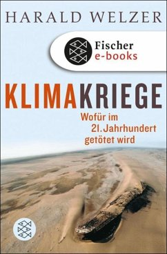 Klimakriege (eBook, ePUB) - Welzer, Harald
