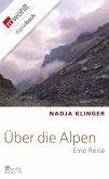 Über die Alpen (eBook, ePUB)
