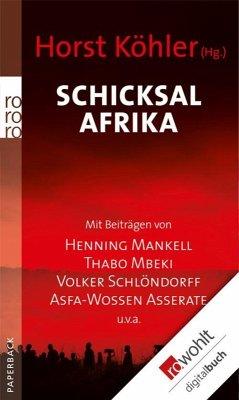 Schicksal Afrika (eBook, ePUB)