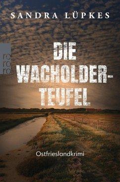 Die Wacholderteufel / Wencke Tydmers Bd.4 (eBoo...