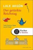 Der getürkte Reichstag (eBook, ePUB)