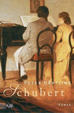 Schubert (eBook, ePUB) - Härtling, Peter
