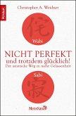 Wabi Sabi - Nicht perfekt und trotzdem glücklich! (eBook, ePUB)