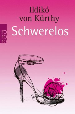 Schwerelos (eBook, ePUB)