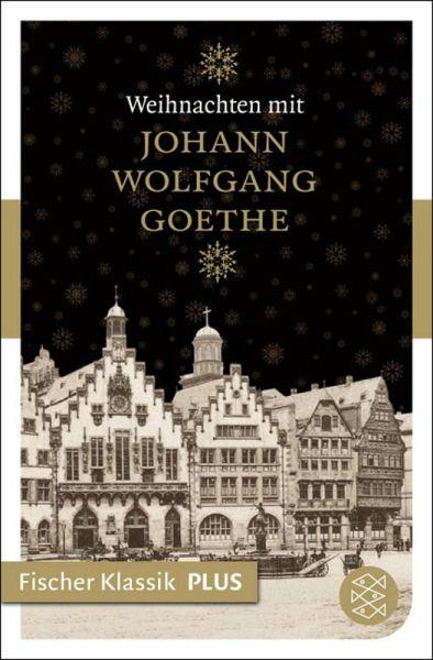 weihnachten mit johann wolfgang goethe ebook epub von. Black Bedroom Furniture Sets. Home Design Ideas