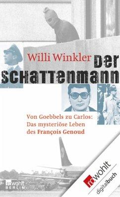 Der Schattenmann (eBook, ePUB) - Winkler, Willi
