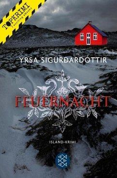 Feuernacht (eBook, ePUB)