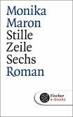 Stille Zeile Sechs (eBook, ePUB)