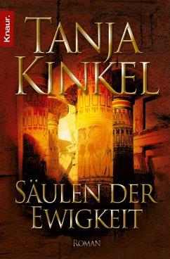 Säulen der Ewigkeit (eBook, ePUB) - Kinkel, Tanja