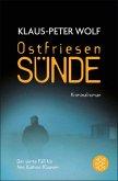 Ostfriesensünde / Ann Kathrin Klaasen ermittelt Bd.4 (eBook, ePUB)