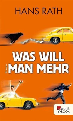 Was will man mehr (eBook, ePUB)
