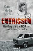 Entrissen (eBook, ePUB)