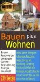 Bauen plus Wohnen (eBook, ePUB)