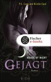 Gejagt / House of Night Bd.5 (eBook, ePUB)