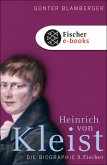 Heinrich von Kleist (eBook, ePUB)