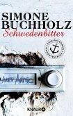 Schwedenbitter / Chas Riley Bd.3 (eBook, ePUB)