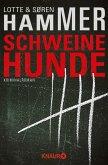Schweinehunde / Konrad Simonsen Bd.1 (eBook, ePUB)