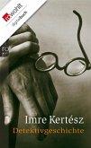 Detektivgeschichte (eBook, ePUB)