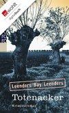 Totenacker / Kommissar Toppe Bd.14 (eBook, ePUB)