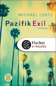 Pazifik Exil (eBook, ePUB) - Lentz, Michael