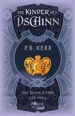 Das dunkle Erbe der Inka / Die Kinder des Dschinn Bd.5 (eBook, ePUB)