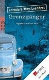 Grenzgänger / Kommissar Toppe Bd.16 (eBook, ePUB)