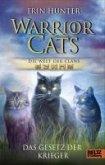 Warrior Cats - Die Welt der Clans: Das Gesetz der Krieger (eBook, ePUB)