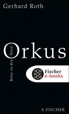 Orkus (eBook, ePUB) - Roth, Gerhard
