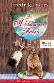 Die Holzhammer-Methode / Holzhammer ermittelt Bd.1 (eBook, ePUB)