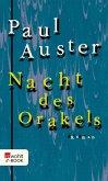 Nacht des Orakels (eBook, ePUB)