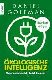 Ökologische Intelligenz (eBook, ePUB)