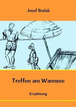 Treffen am Wannsee (eBook, ePUB) - Budek, Josef
