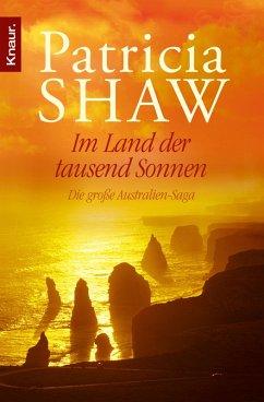 Im Land der tausend Sonnen (eBook, ePUB) - Shaw, Patricia
