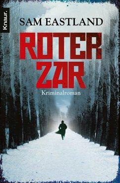 Roter Zar / Inspektor Pekkala Bd.1 (eBook, ePUB) - Eastland, Sam