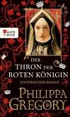 Der Thron der roten Königin / Rosenkrieg Bd.2 (eBook, ePUB)