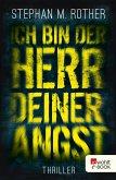 Ich bin der Herr deiner Angst / Albrecht & Friedrichs Bd.1 (eBook, ePUB)