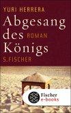Abgesang des Königs (eBook, ePUB)