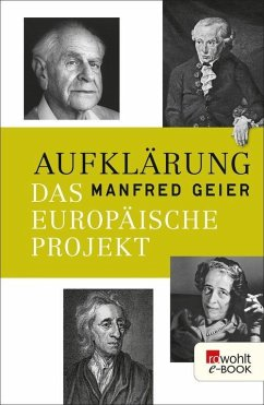 Aufklärung (eBook, ePUB) - Geier, Manfred