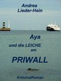 Aya und die LEICHE am PRIWALL (eBook, ePUB)