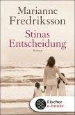 Stinas Entscheidung (eBook, ePUB)