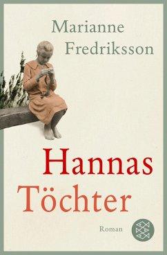 Hannas Töchter (eBook, ePUB) - Fredriksson, Marianne