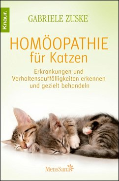 Homoopathie fur Katzen