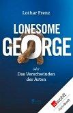 Lonesome George oder Das Verschwinden der Arten (eBook, ePUB)